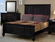 Paolina Elegant Bed CO 321