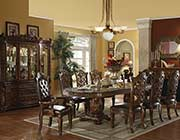 Formal Dining Table Allesia AC 600