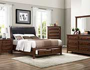 Zenia Transitional Bed HE157