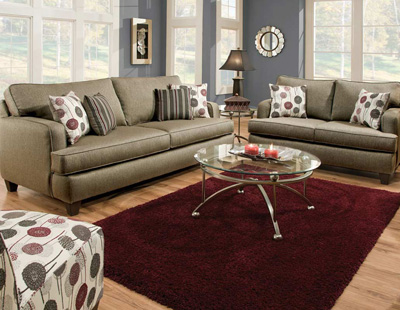 Artisan Sofa Collection FA66