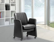 Modern Conference Black Chair Z-188
