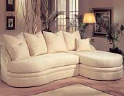 Fabric Custom Sectional Sofa Avelle 045