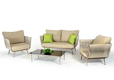 Outdoor sofa set VG499
