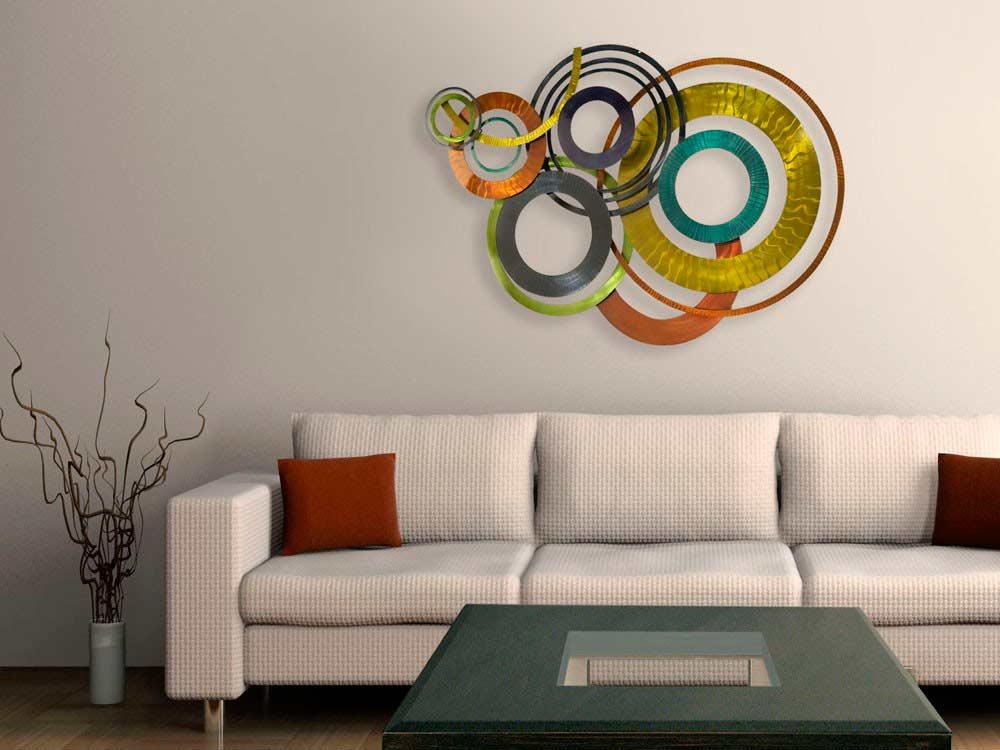 Modern Wall Decor Accessories Home Design Architecture