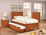 Urban Transitional Kids Bed