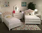 Traditional Kids Bedroom CO 078