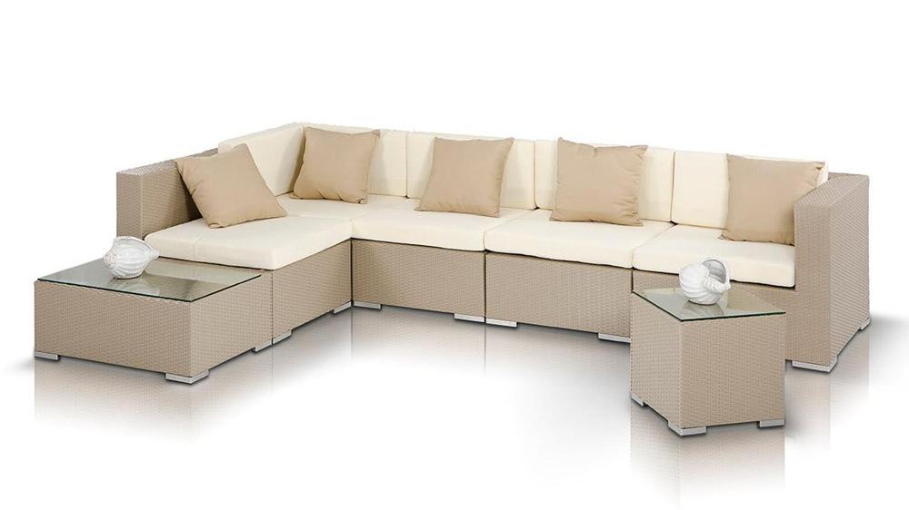 Modern Patio Sofa Set Vg11 Outdoor Furniture Sets