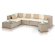 Modern Patio Sofa Set VG11