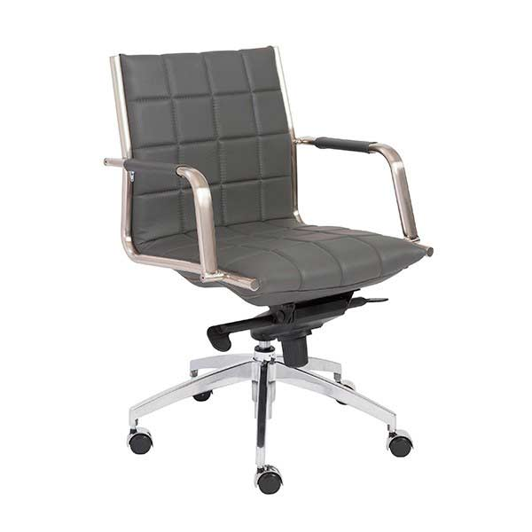Low Back Office Chair Estyle Zain Office Chairs