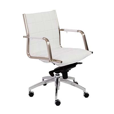 Low Back Office Chair Estyle Zain