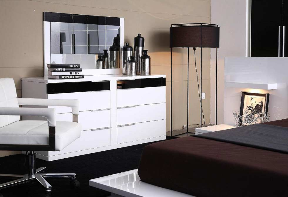 ... Impera Modern Contermporary Fine Furniture Bed ...