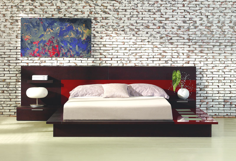 Impera Modern Contermporary Fine Furniture Bed · Impera Modern  Contermporary Fine Furniture Bed ...
