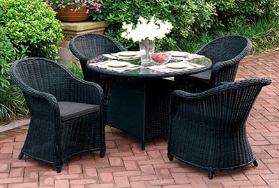5-piece Outdoor dining set PX226