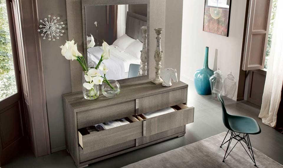 204fe69581 Tivoli bedroom with LED Lights by Alf furniture | ALF Bedroom Furniture