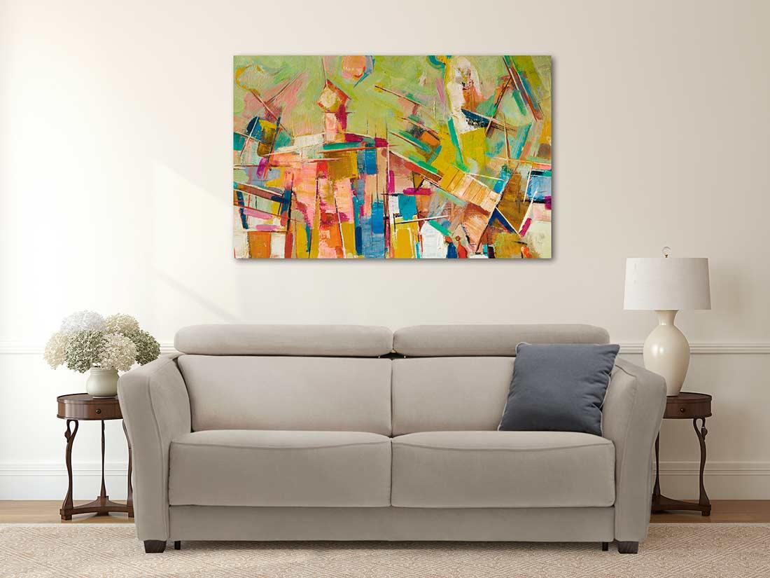 Verona Light Grey sleeper sofa by Pezzan | Sofa Beds