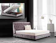 Transitional Bed VG Dalia