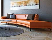 Casablanca Sofa Sectional by Moroni