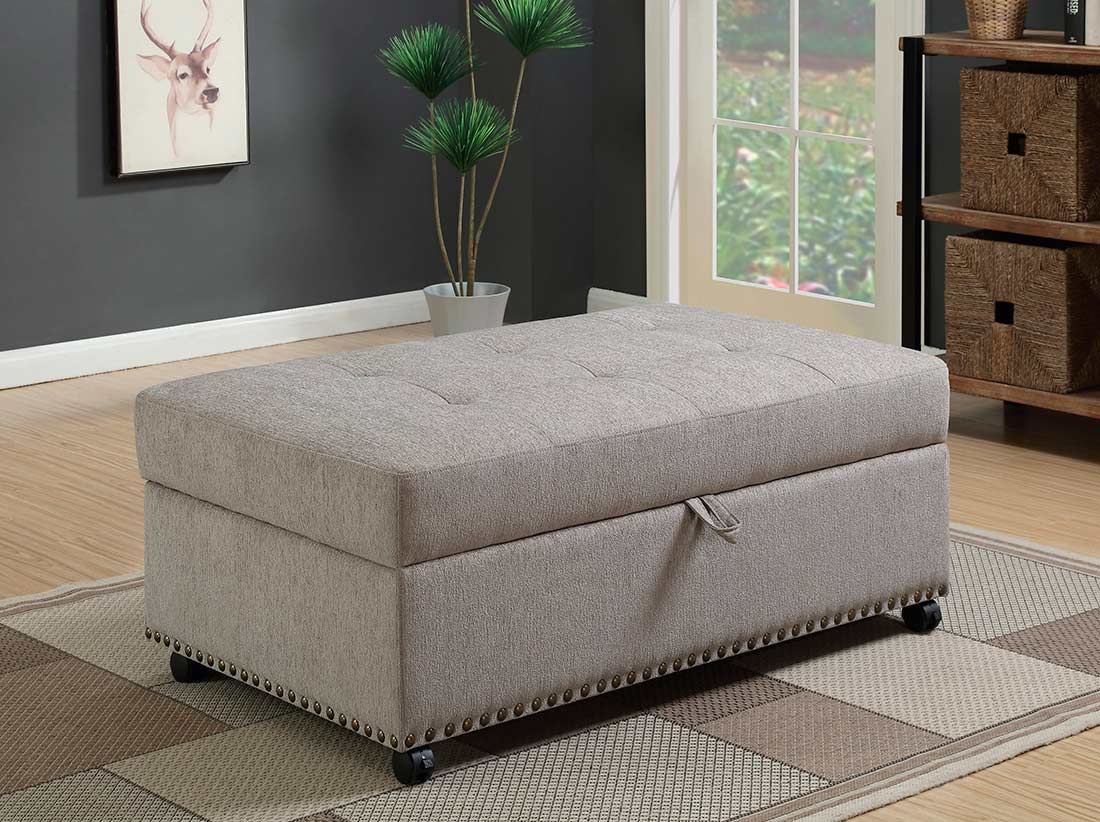 Sleeper Ottoman CO338 | Sofa Beds