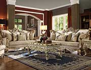 Classic Living room set HD 04