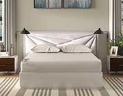 Allure Lacquered Bed