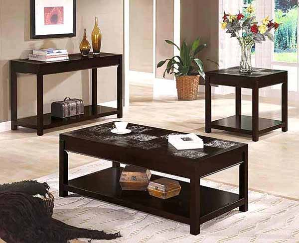 Contemporary Coffee Table CO028 Classic