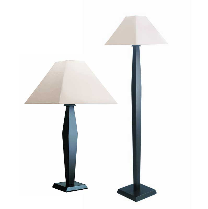 Floor lamp with table casual cottage for Floor lamp with table
