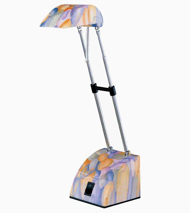 Adjustable Mini Desk Lamp LS 245 · Adjustable Mini Desk Lamp LS 245