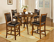 Counter Height Dining Set CO 178
