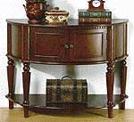 Consol Accent Hall Table CO 059