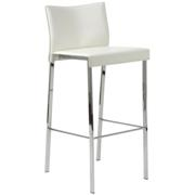 Riley Leather Barstool