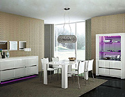 Modern Dining Collection EF Lirica