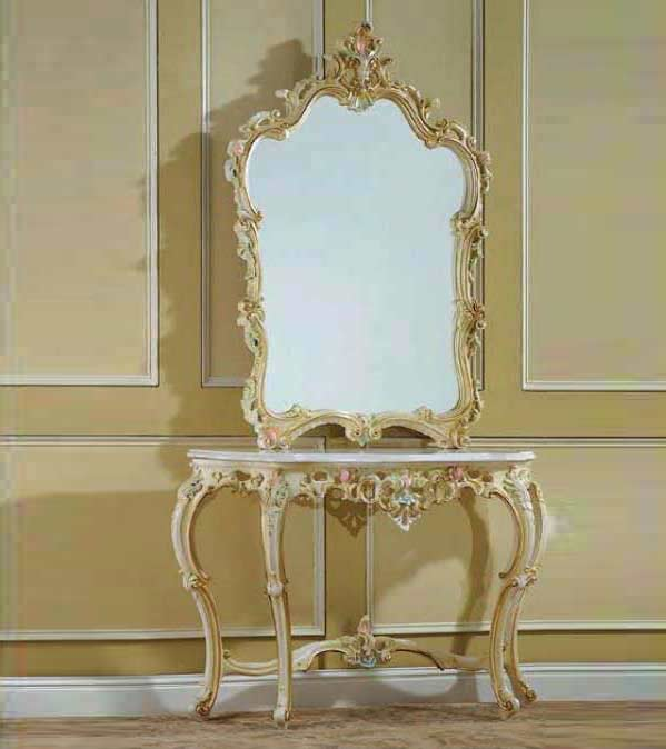 baroque console table 011 baroque console tables. Black Bedroom Furniture Sets. Home Design Ideas