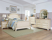 Stuart Bedroom Set HE