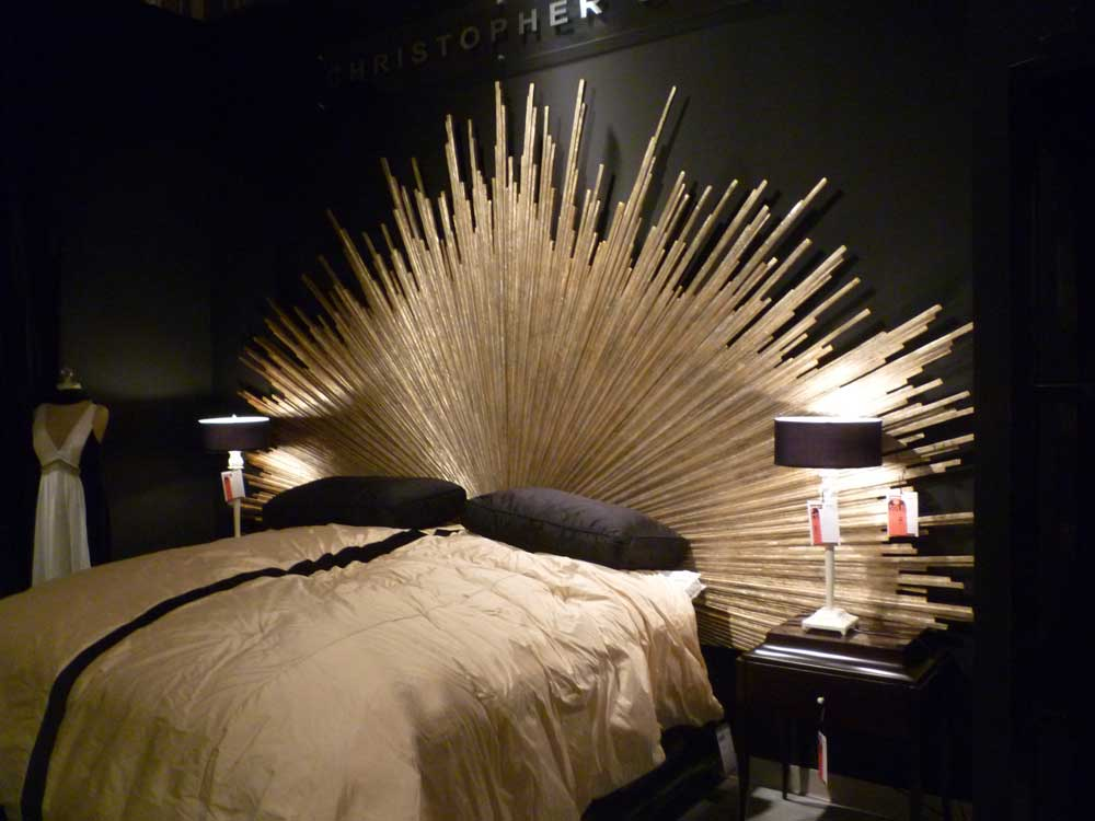 Cosmopolitan Headboard By Christopher Guy Christopher