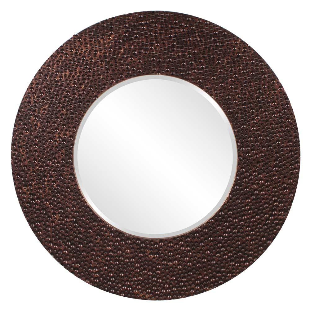 Designer bronze mirror hre 079 accent mirrors for Bronze mirror
