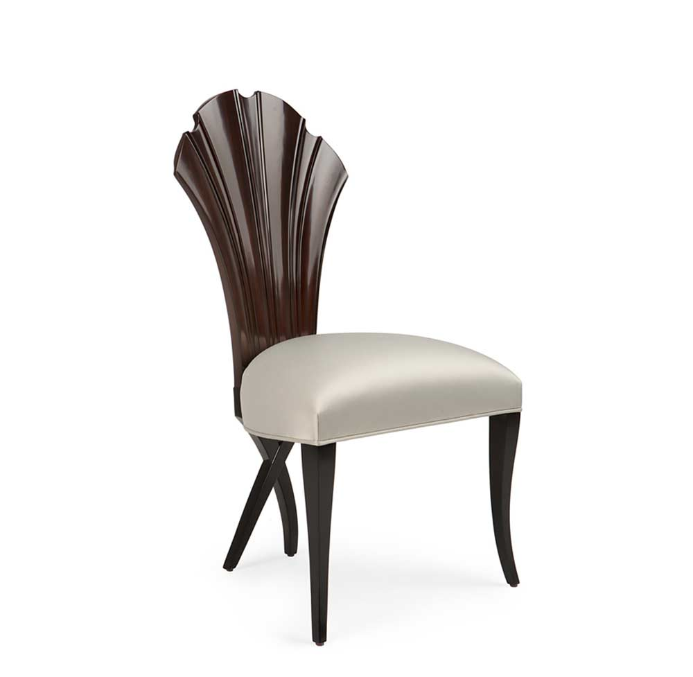 La Croisette Chair By Christopher Guy