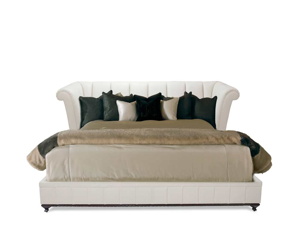 Ricci Bed By Christopher Guy