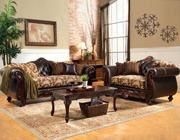 Queen Sofa Collection FA08