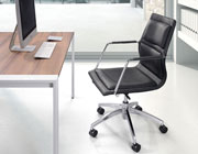 Ergonomic Low Back office chair Z-186