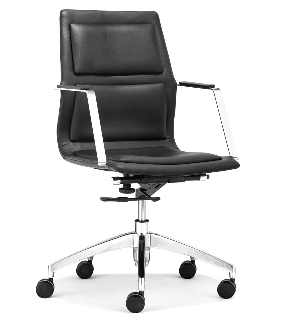 Ergonomic Low Back Office Chair Z 186 Office Chairs