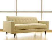 Retro modern fabric custom sofa Avelle 031