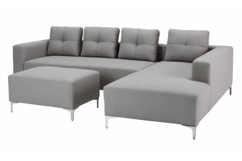 modern custom sectional sofa avelle 76 fabric sectional With 76 sectional sofa