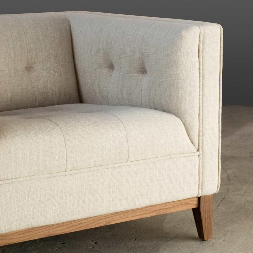 Modern Custom Sectional Sofa Avelle 158 Modern Custom Sectional Sofa Avelle  158 ...