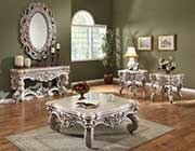 Traditional Coffee table HD1008
