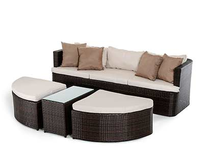 Outdoor sofa set  VG469