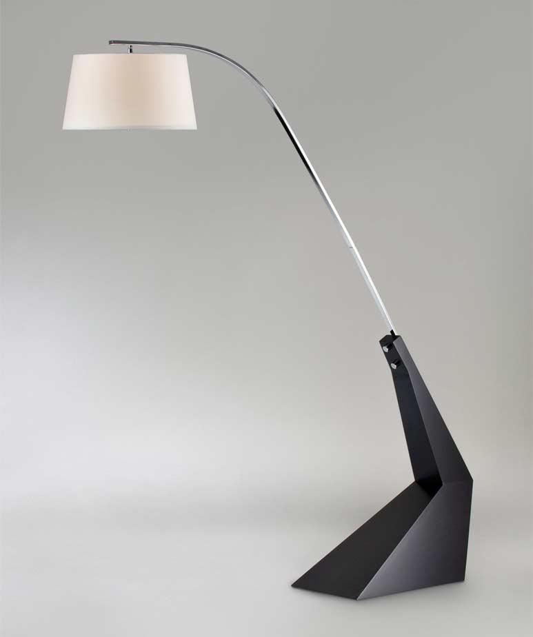 modern arc floor lamp nl317 floor