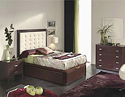 Gera EF Bed with LIft storage