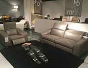 Motional Leather Sofa Collection M5