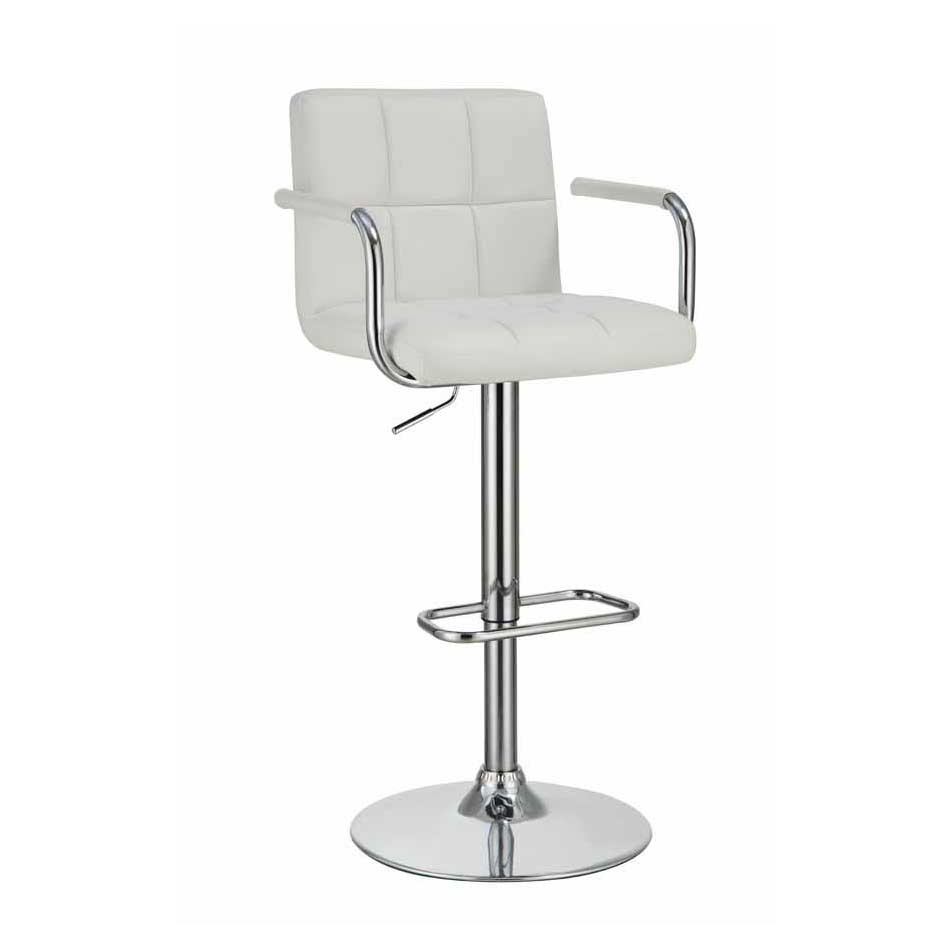 Grey Modern Bar Stool Co 096 Bar Stools