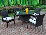 5-piece Outdoor dining set PX207